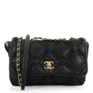 Chanel Chesterfield Bag